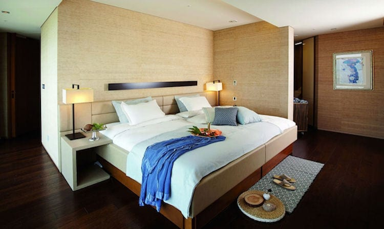 The Classic 500 Pentaz Executive Residence | Gwangjin-gu, Seoul