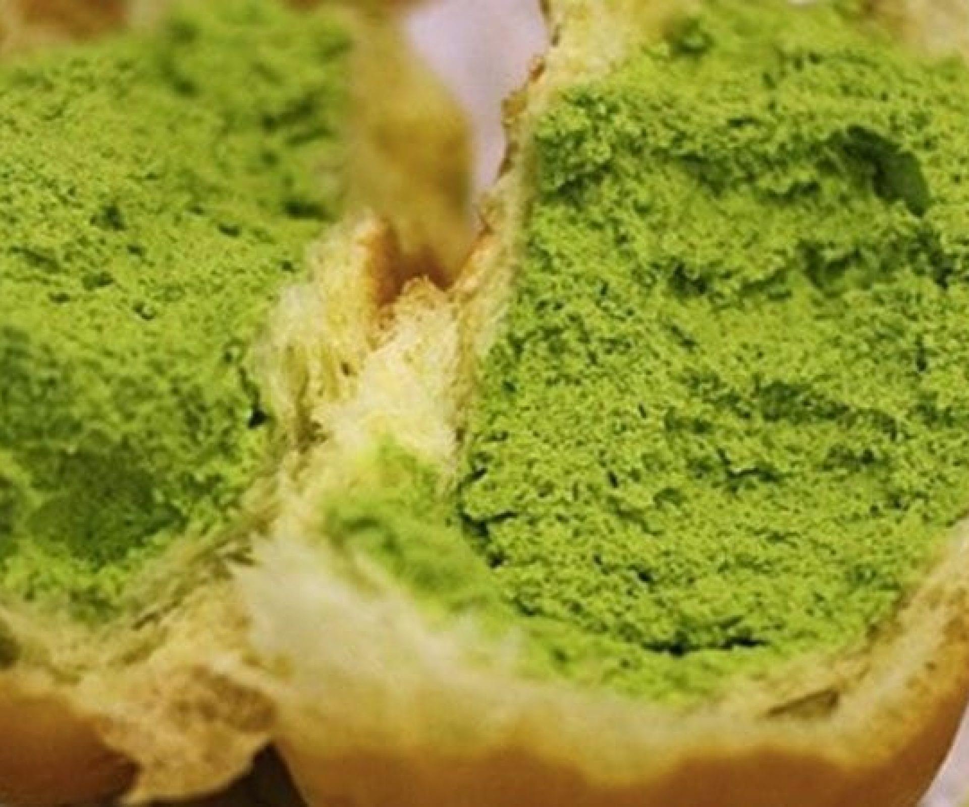Fuhaha Cream Bread | Mapo-gu, Seoul