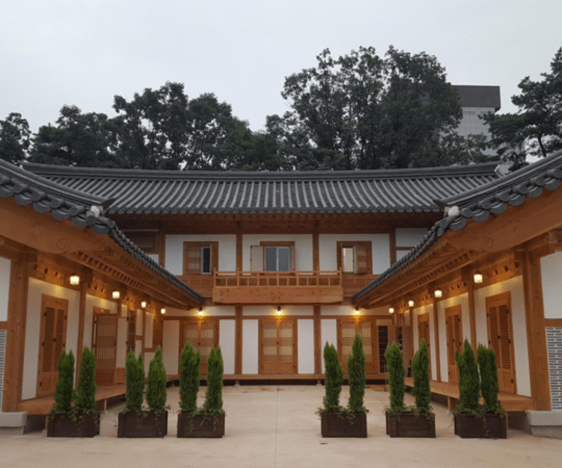 Bongeunsa Temple Stay | Gangnam-gu, Seoul