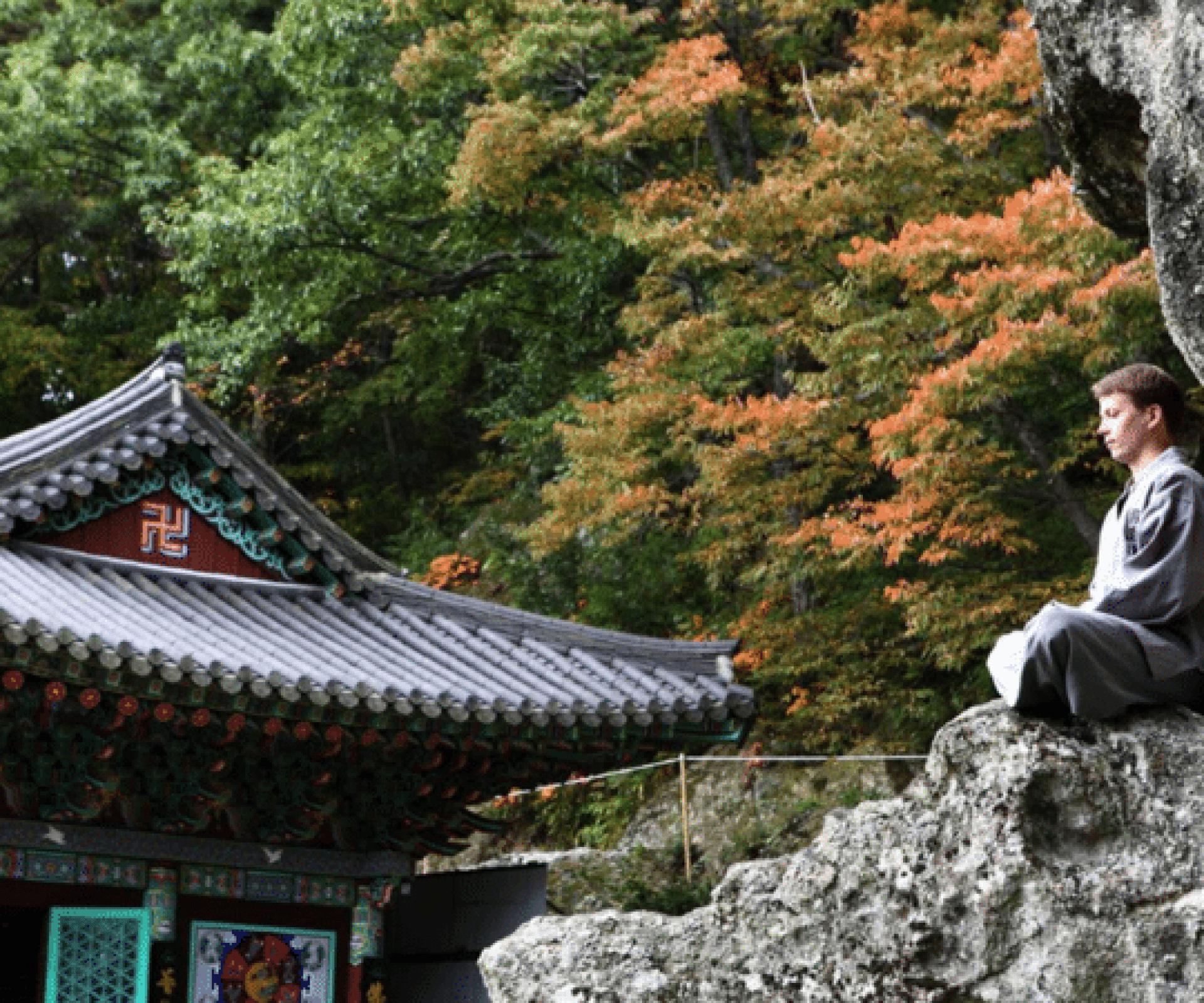 Golgulsa Temple Stay | Gyeongju-si, Gyeongsangbuk-do