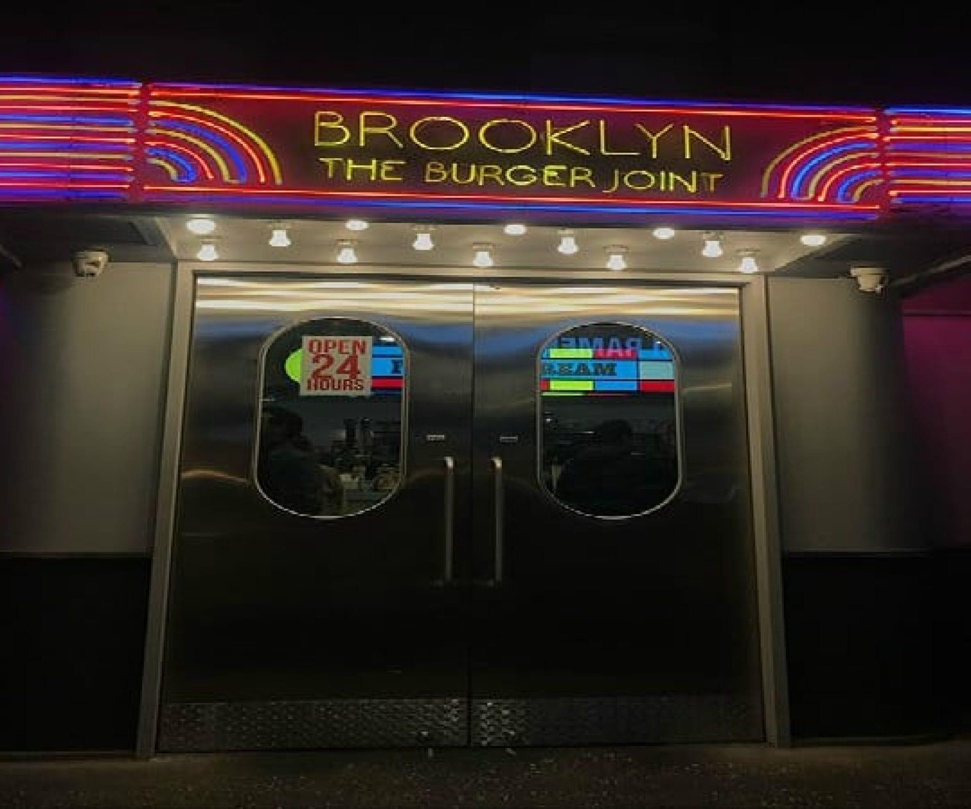 Brooklyn the Burger Joint | Gangnam-gu, Seoul
