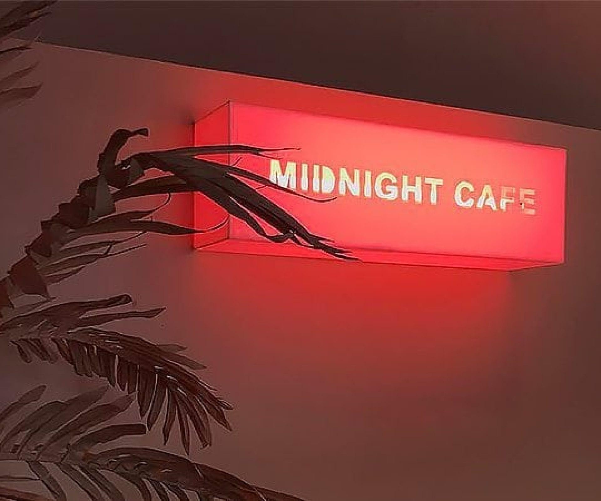 Midnight in Seoul | Gangnam-gu, Seoul