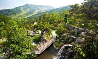 Konjiam Resort | Gwangju-si, Gyeonggi-do