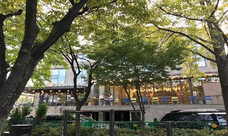 J's Burger | Seodaemun-gu, Seoul
