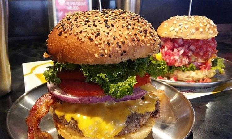 Jacoby's Burger | Yongsan-gu, Seoul