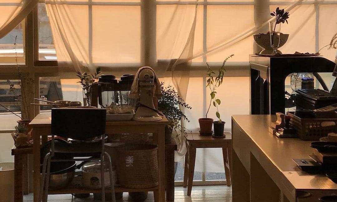 Oat Cafe | Wansan-gu, Jeonju