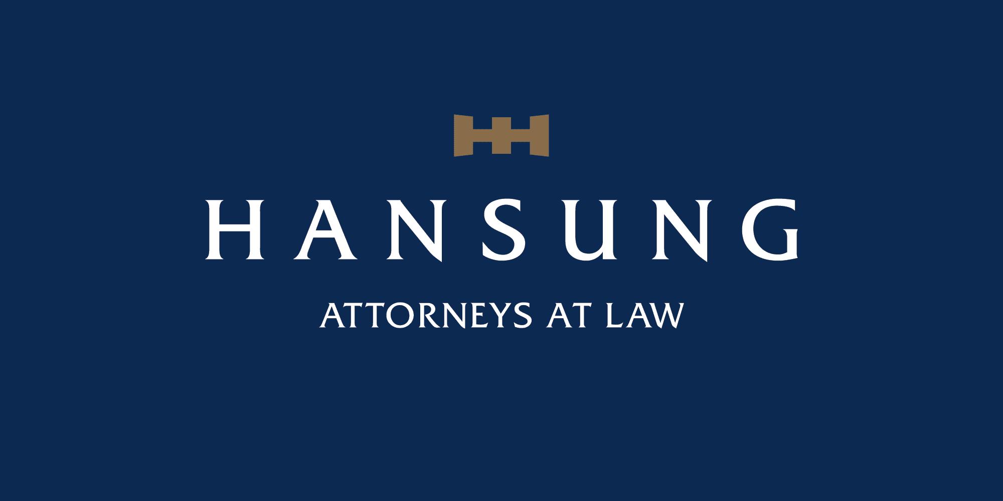 Hansung Attorneys At Law