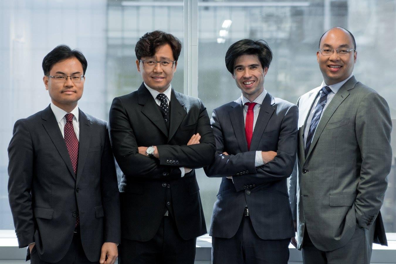 Calibre Business Advisory | Yeongdeungpo-gu, Seoul