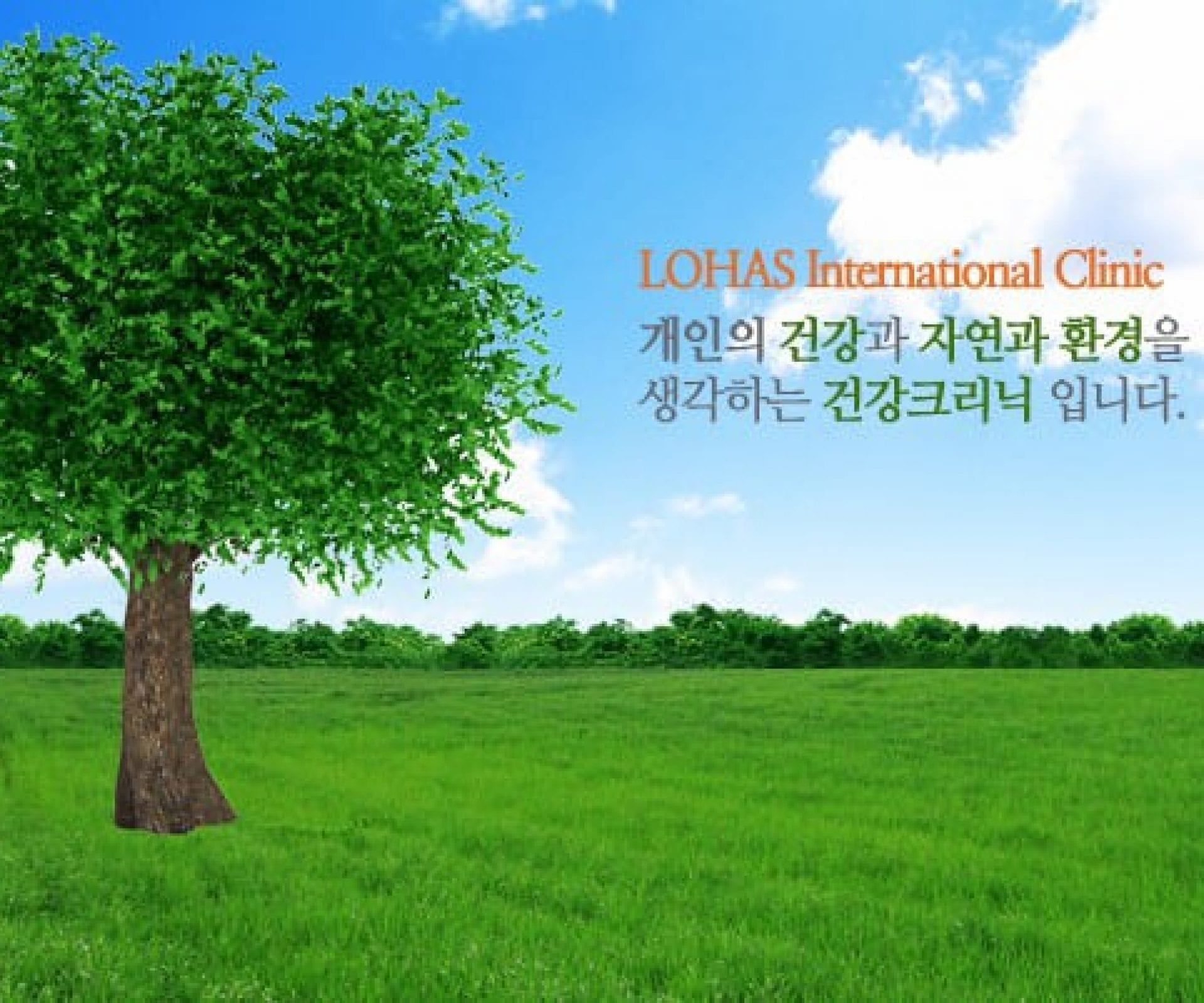 Lohas Care International Clinic | Yongsan-gu, Seoul