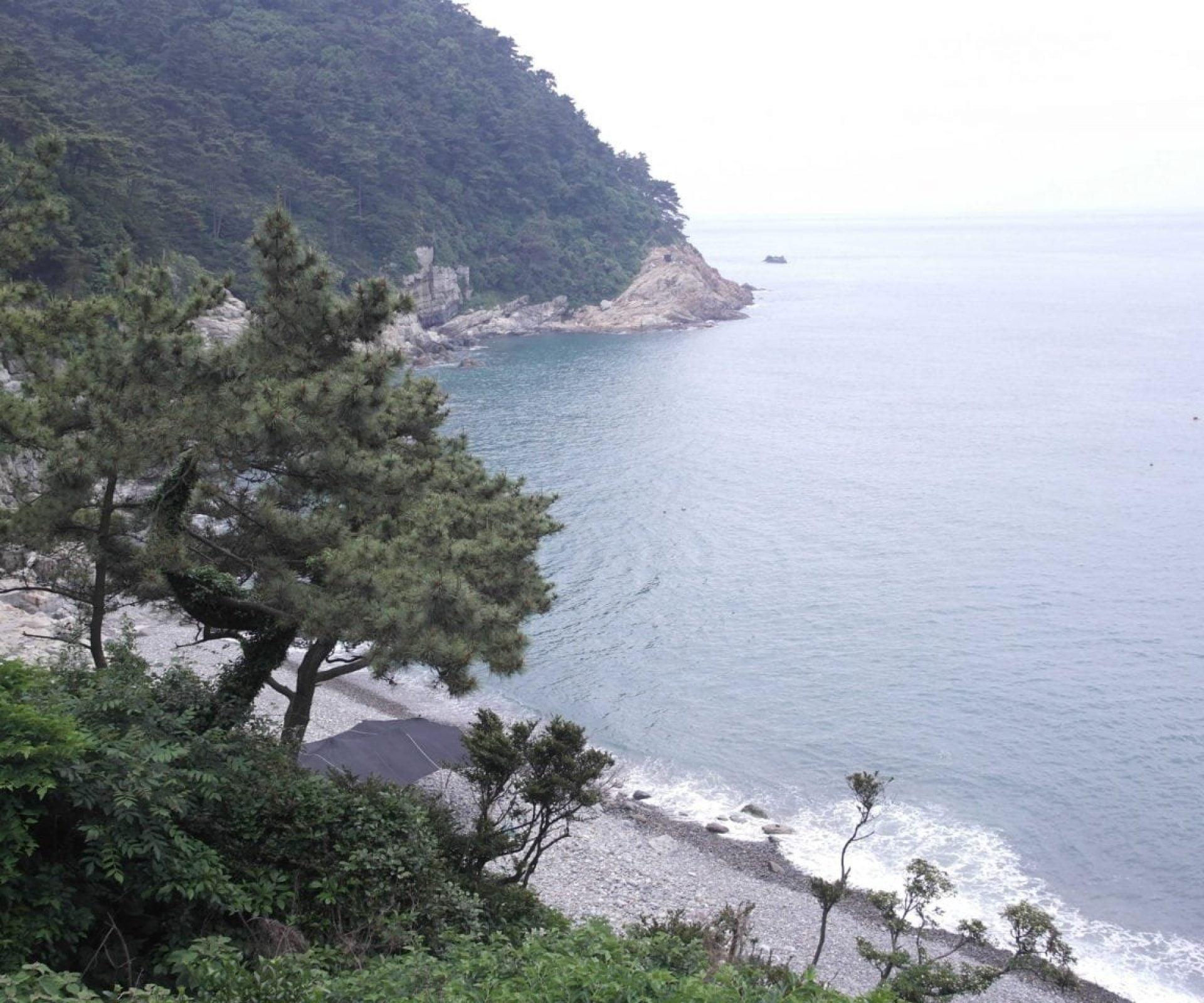 Taejongdae Recreation Area   Yeongdo-gu, Busan
