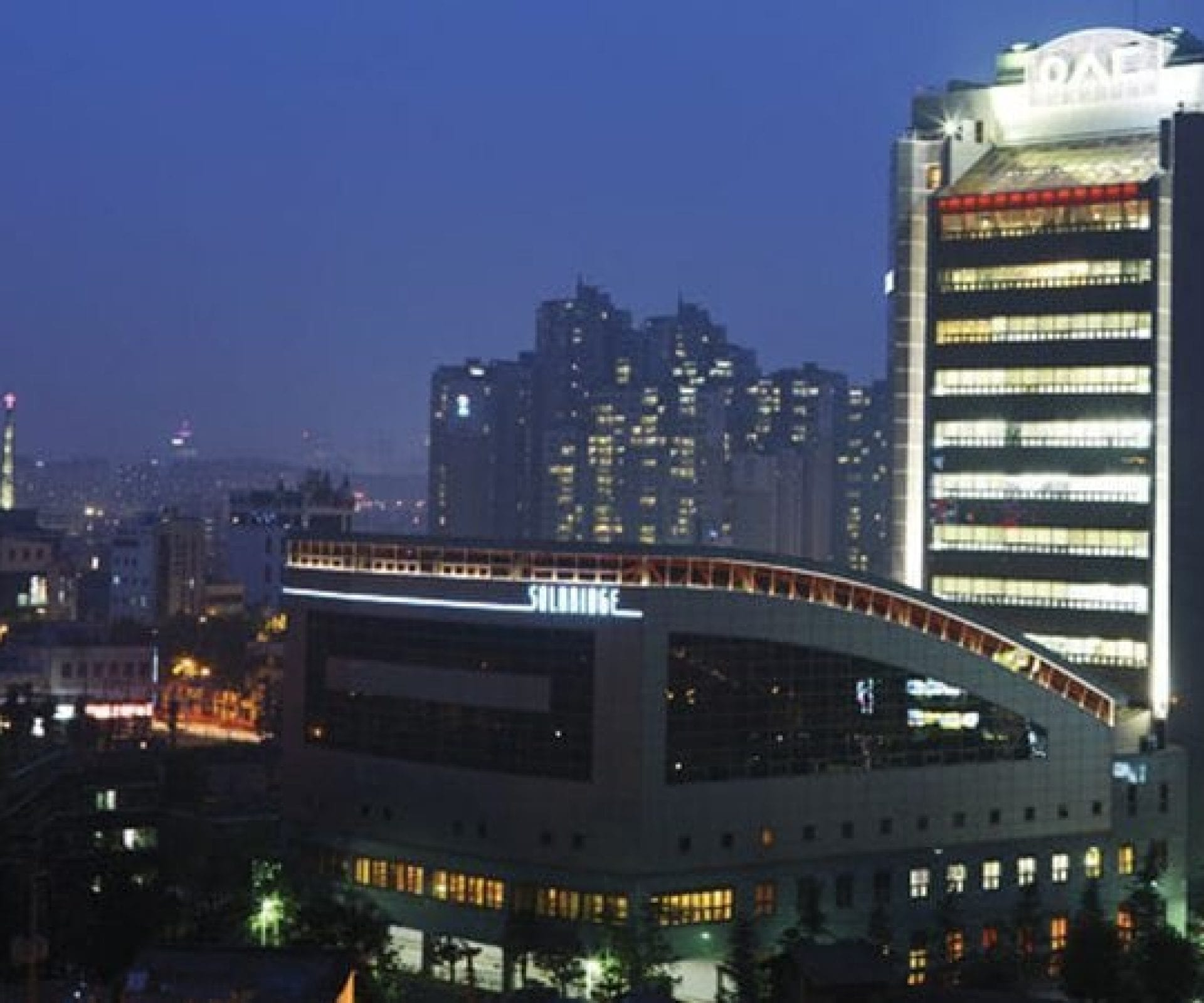 SolBridge International School of Business | Dong-gu, Daejeon