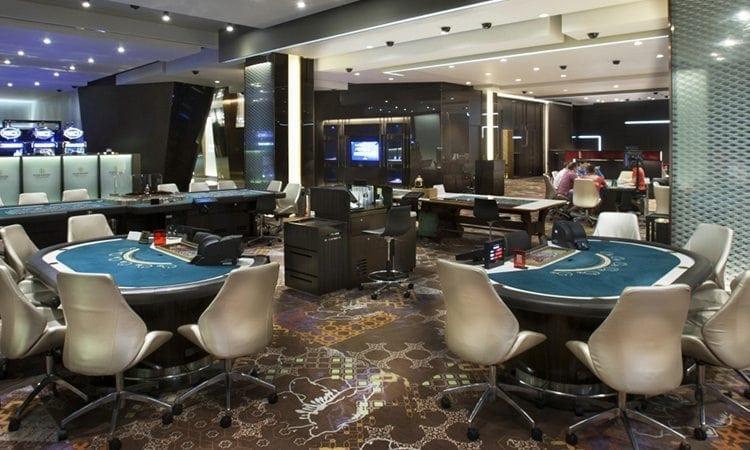 Paradise Casino Jeju | Jeju-si, Jeju-do
