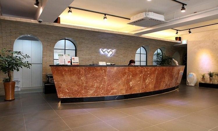 WY Dental Clinic | Gangnam-gu, Seoul