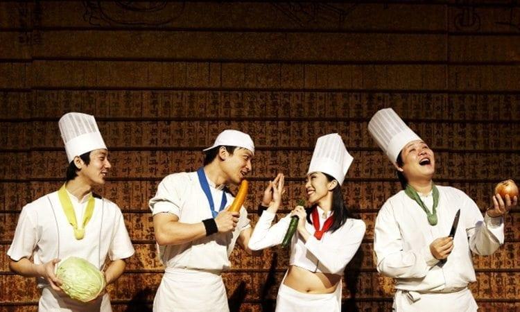 Nanta | Musical Cooking Performance