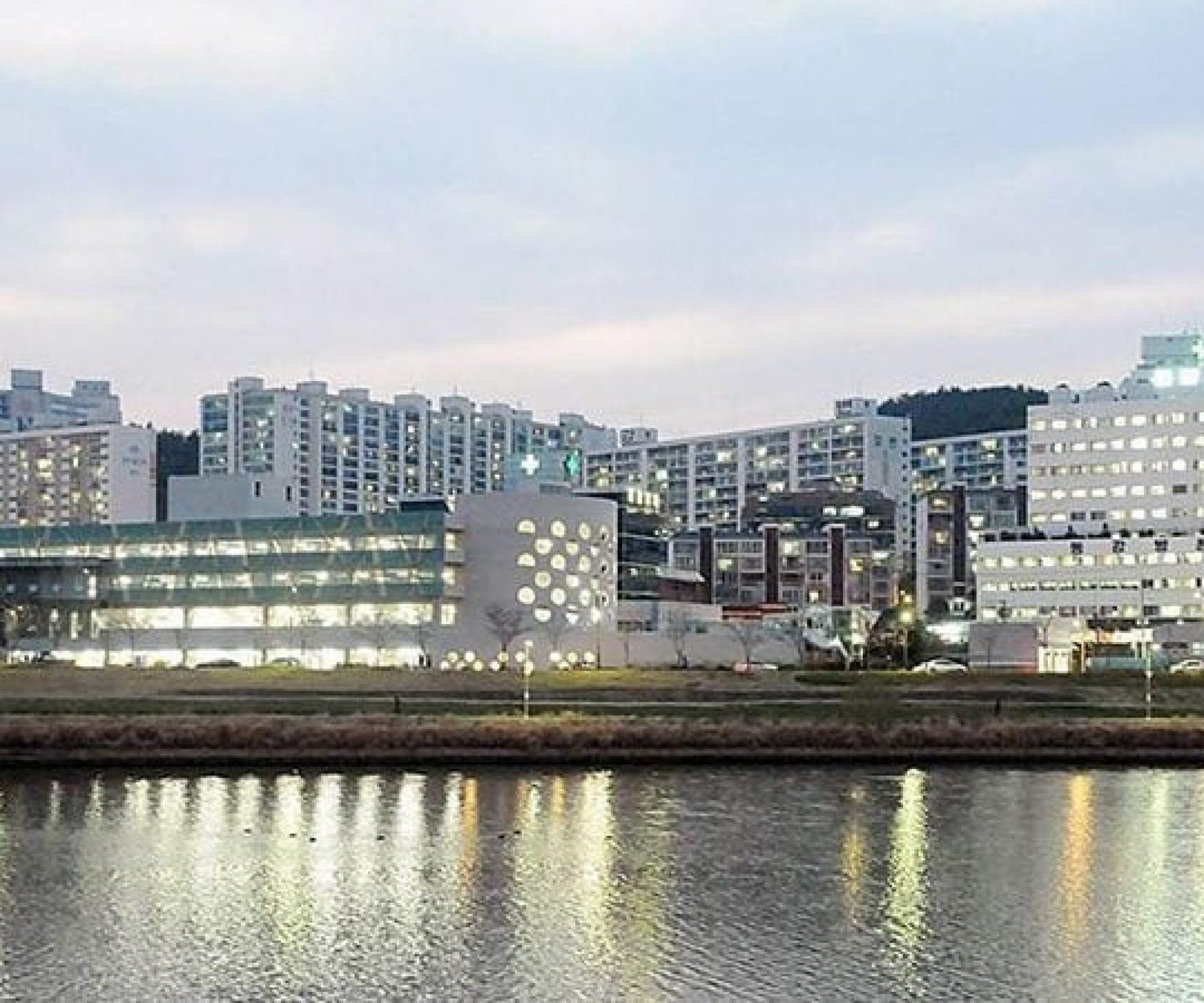 Dongkang Medical Center | Jung-gu, Ulsan