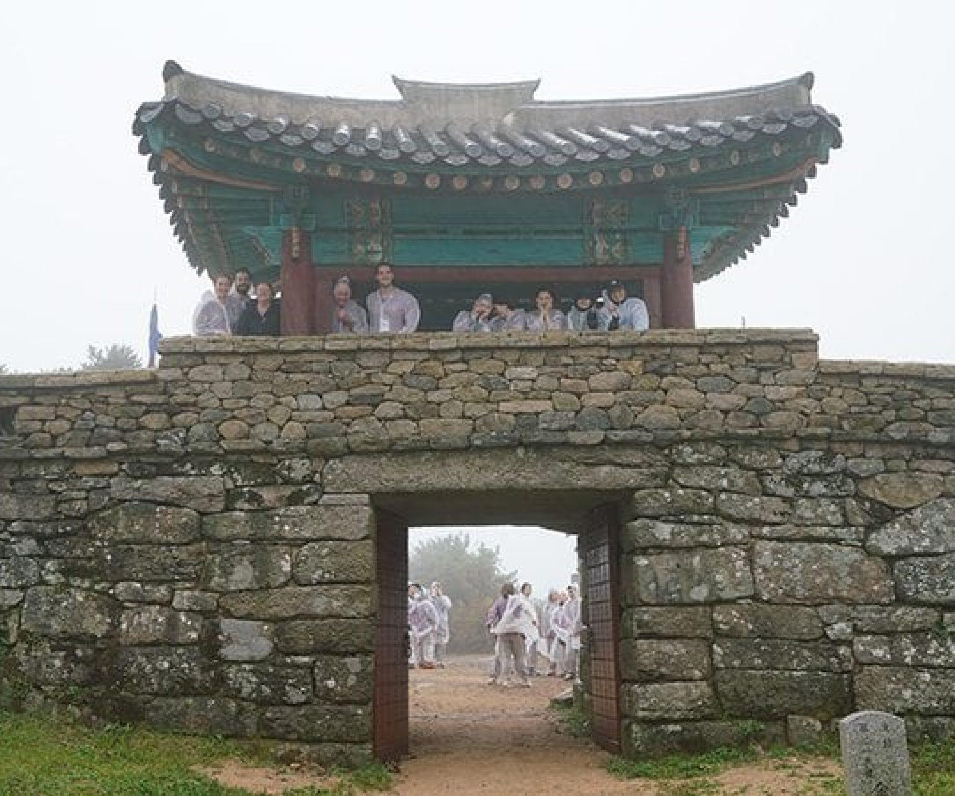 Beomeosa Temple | Geumjeong-gu, Busan