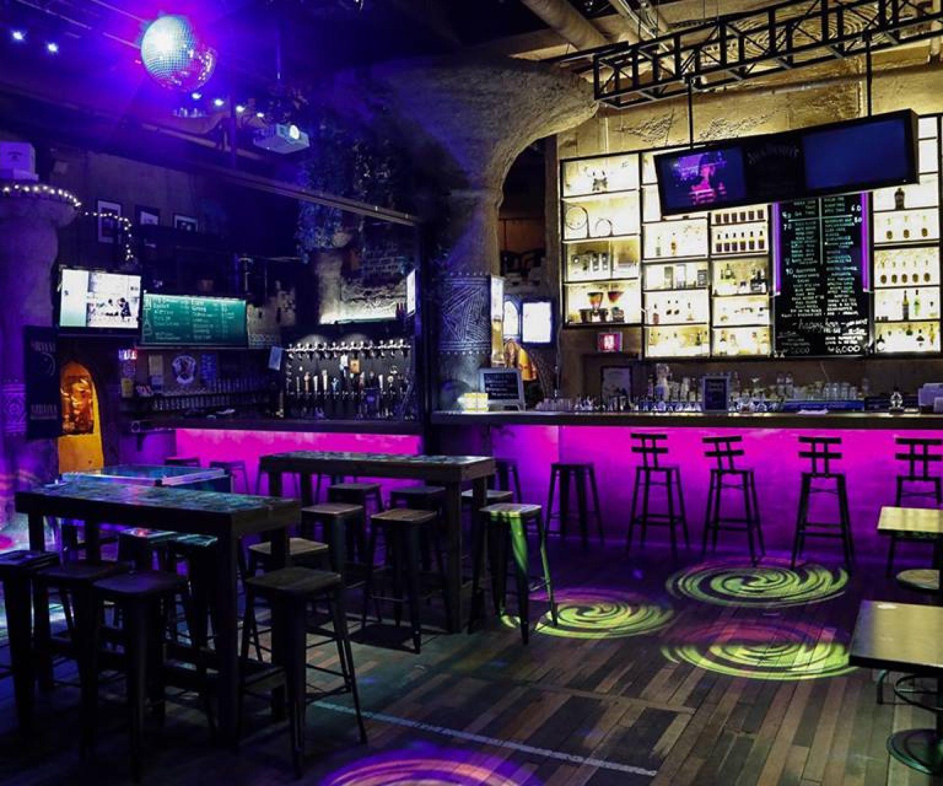 The Convent – Live Pub   Mapo-gu, Seoul