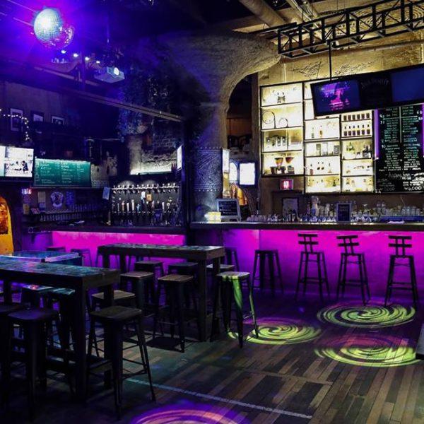 The Convent - Live Pub | Mapo-gu, Seoul