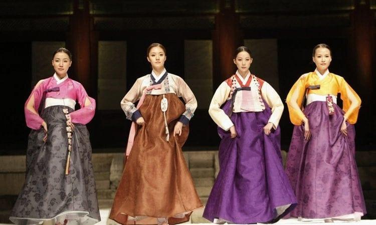 Rent Hanbok   Jongno-gu, Seoul