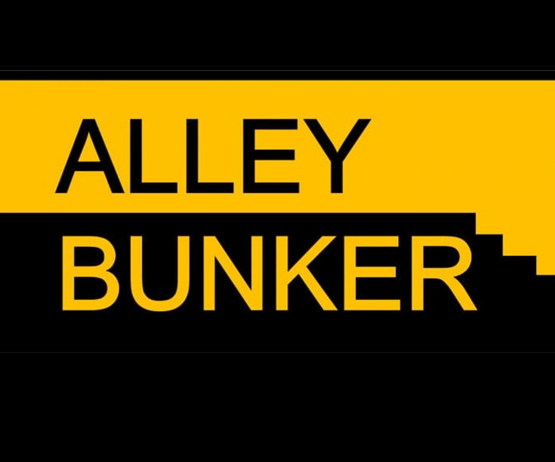 The Alley Bunker   Yongsan-gu, Seoul