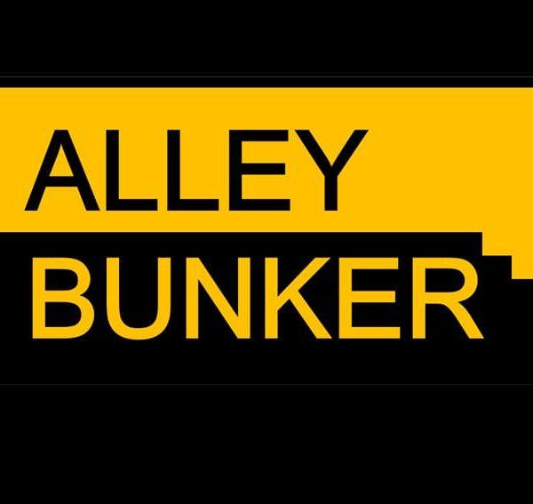The Alley Bunker | Yongsan-gu, Seoul