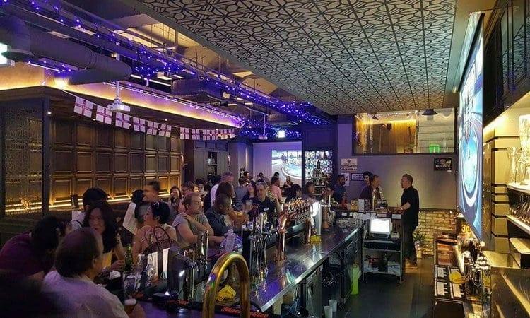 3 Alley Pub | Yongsan-gu, Seoul