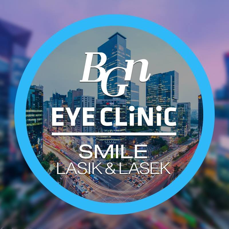 BGN Eye Clinic | South Korea