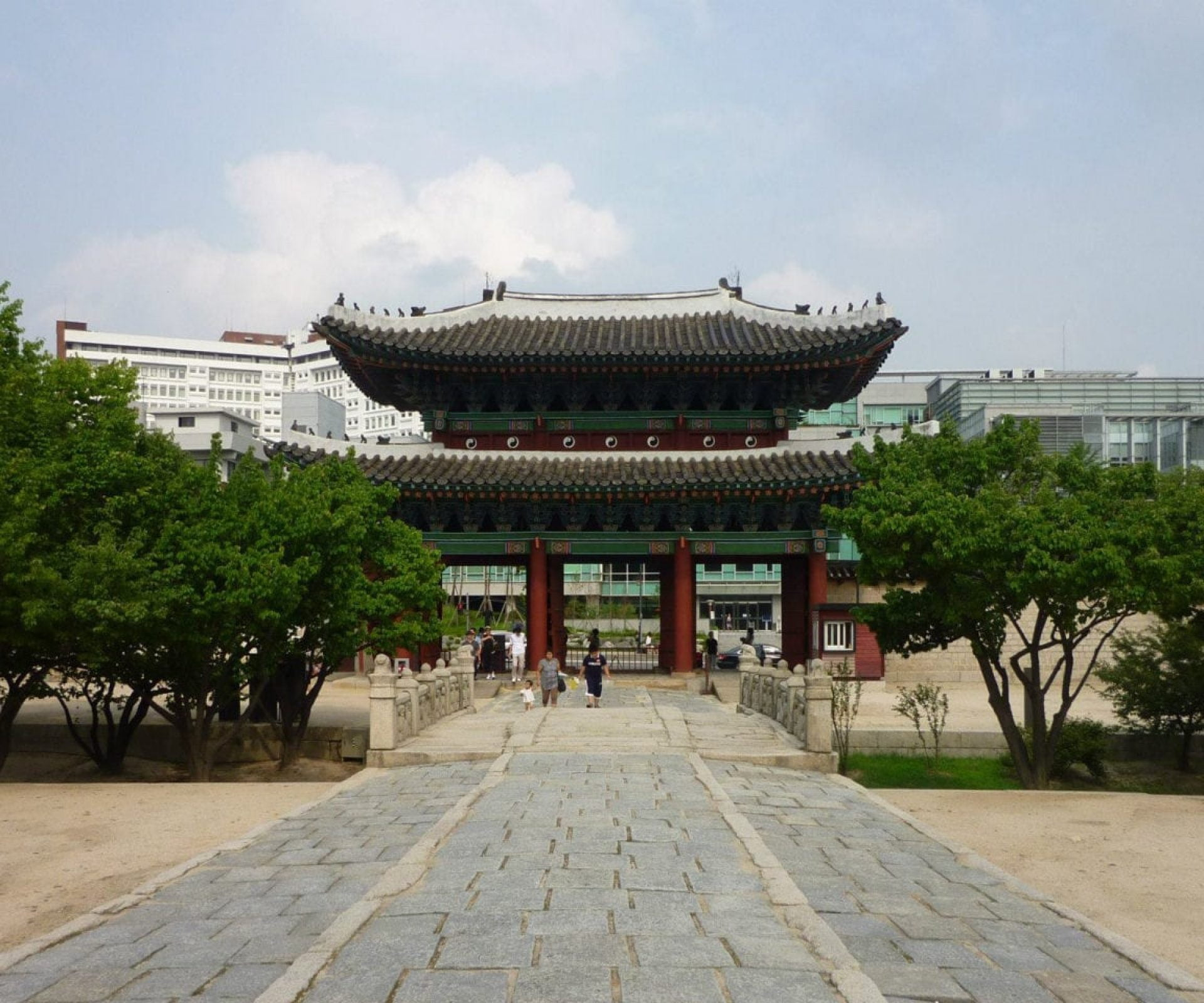 Changgyeonggung Palace | Jongno-gu, Seoul