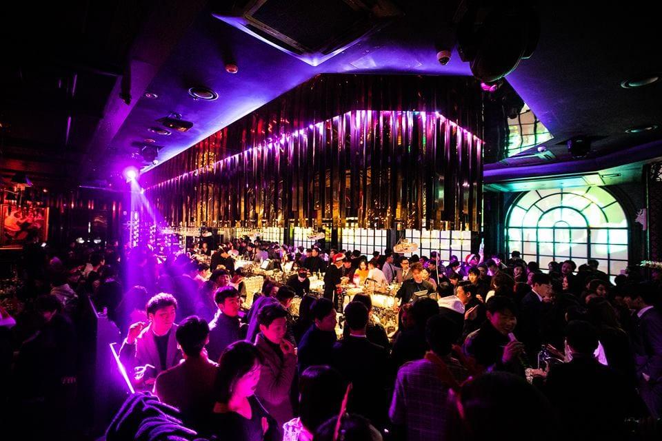 Glam Lounge | Yongsan-gu, Seoul
