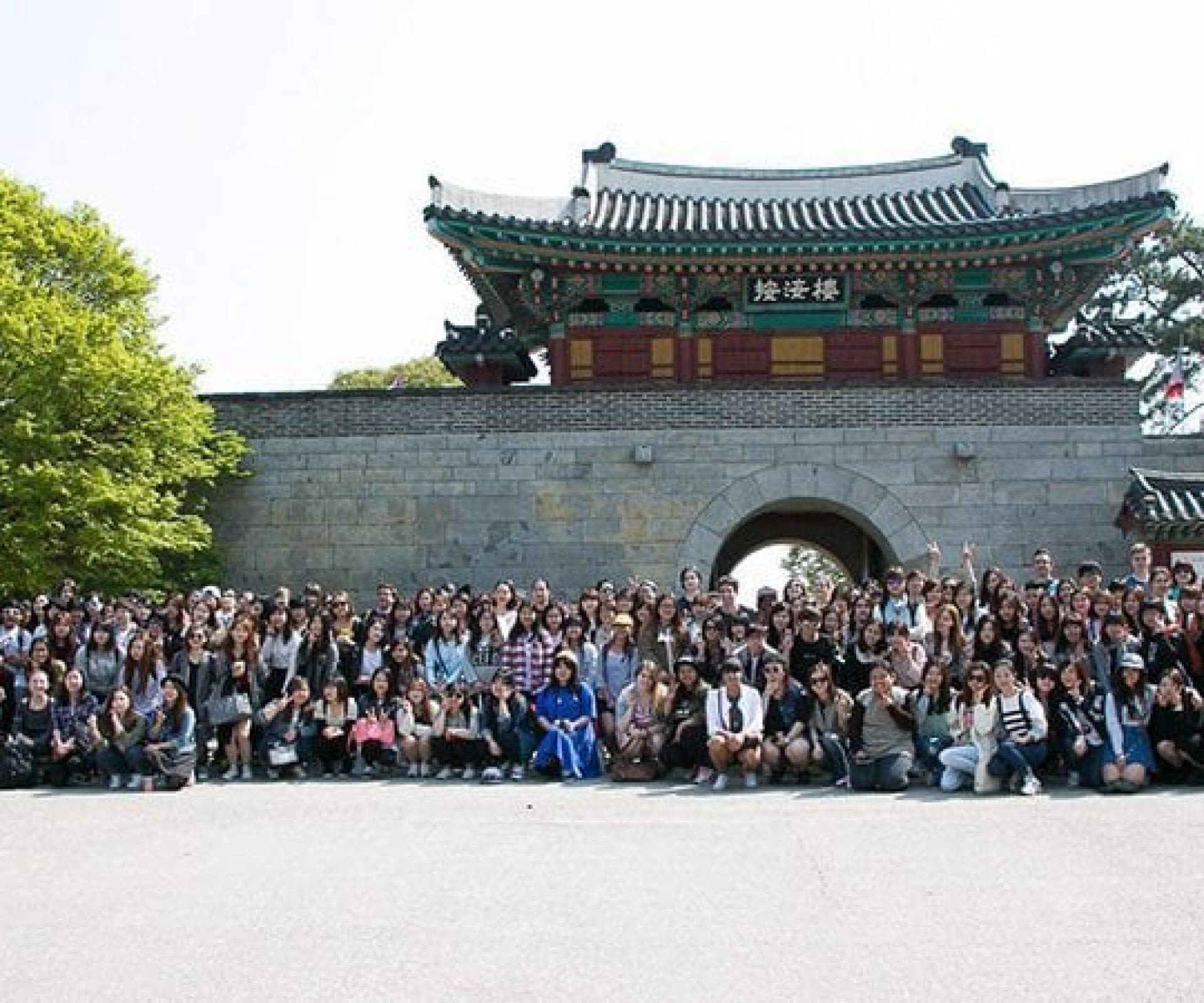 EWHA Language Center Korean Language Program | Seodaemun-gu, Seoul