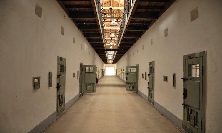 Seodaemun Prison History Hall, Seodaemun-gu, Seoul