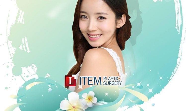 Item Plastic Surgery | Gangnam-gu, Seoul