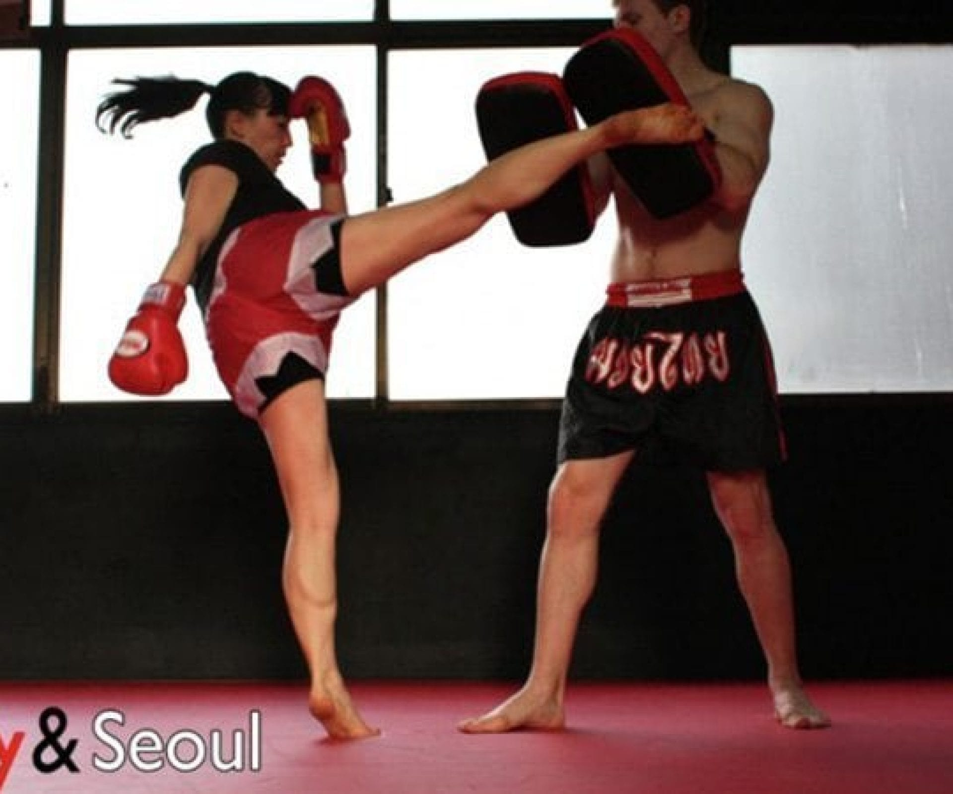 Body & Seoul Martial Arts And Fitness Center | Yongsan-gu, Seoul
