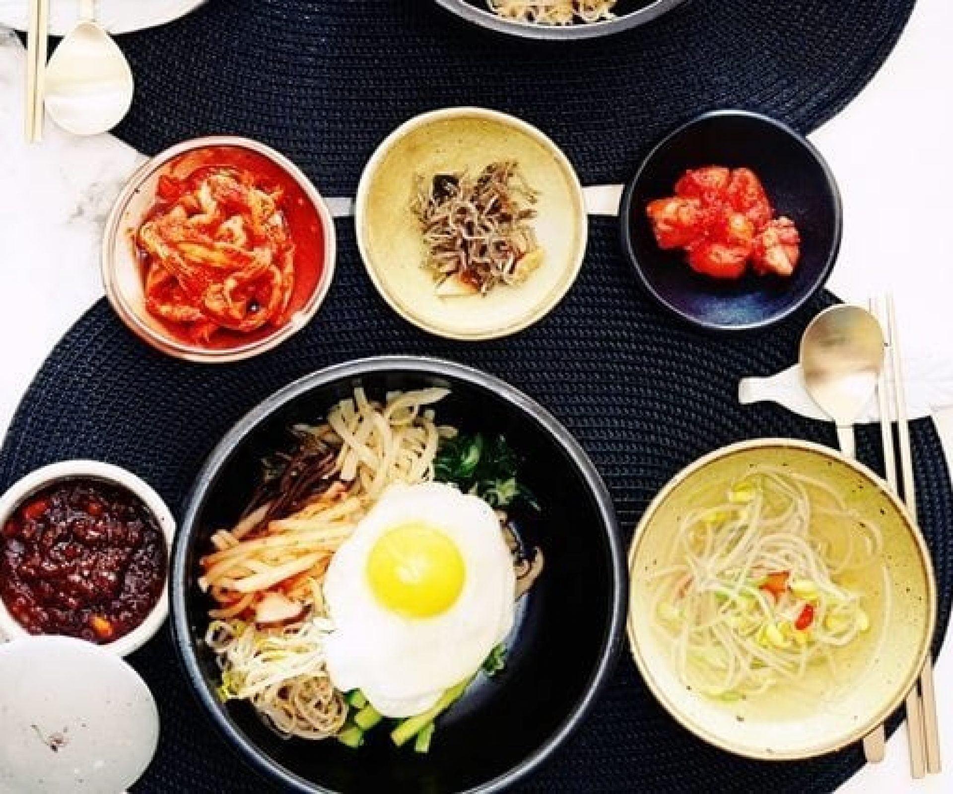 Four Seasons' Comprehensive Korean Cooking Class | Mapo-gu, Seoul