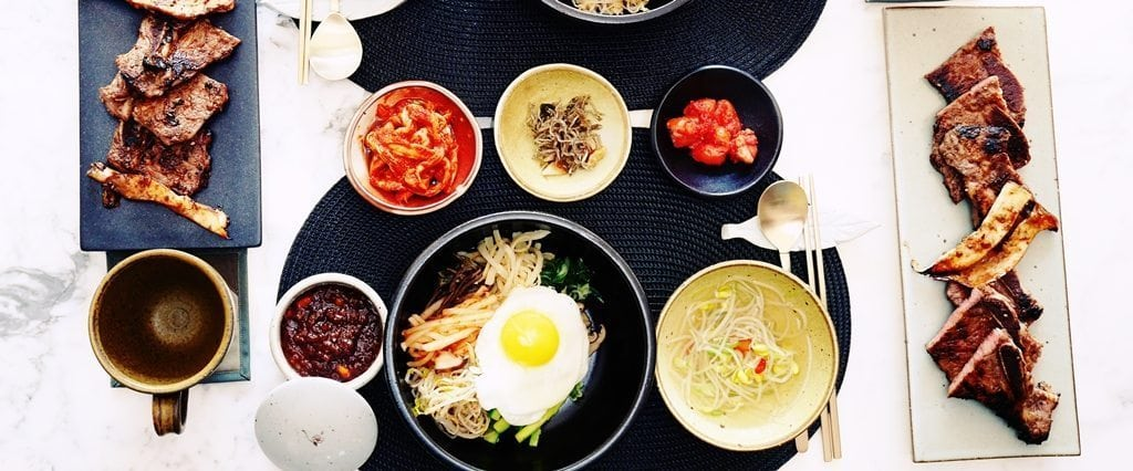 Four Seasons' Comprehensive Korean Cooking Class | Mapo-gu, Seoul