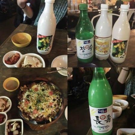 Makgeolli Salon | Mapo-gu, Seoul