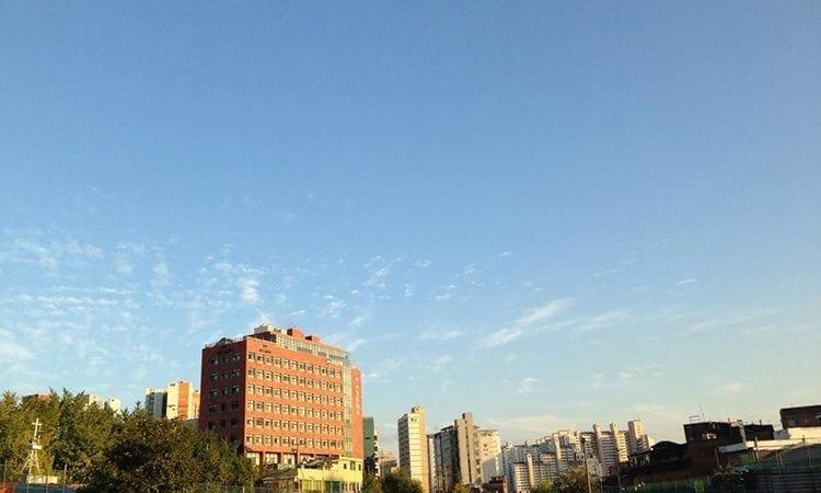 Sogang University Korean Language Education Center