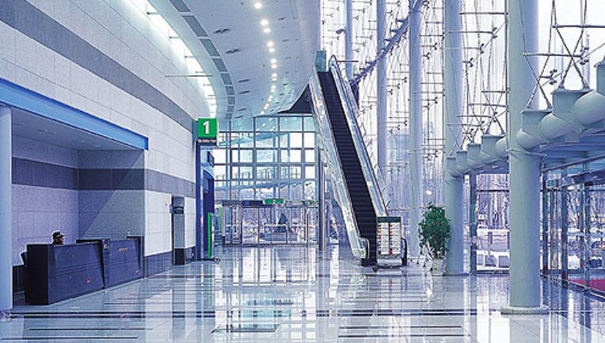 aT Center | Seocho-gu, Seoul