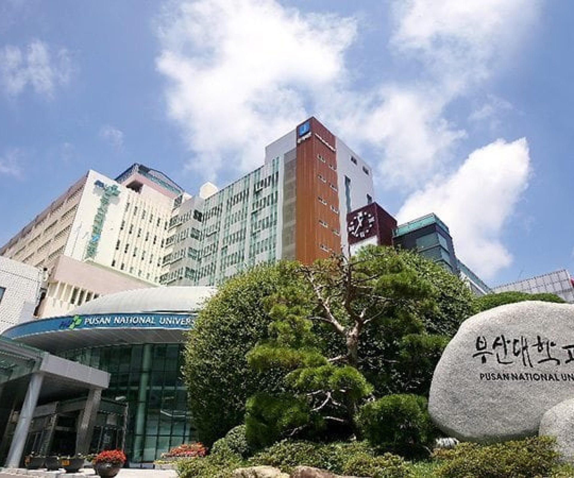 Busan National University Hospital | Seo-gu, Busan