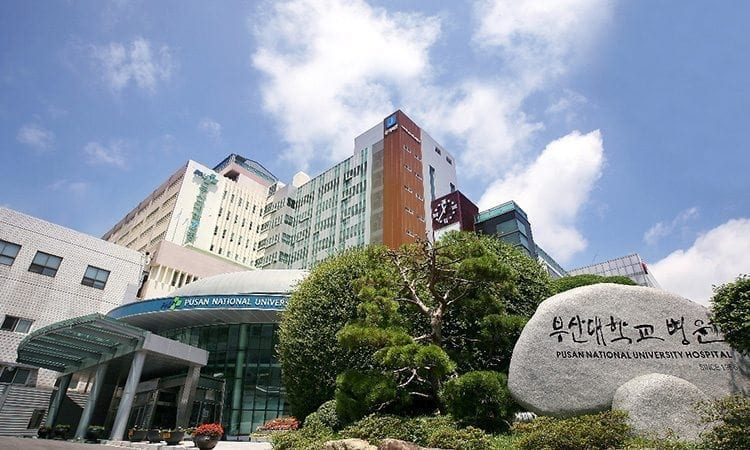 Busan National University Hospital | Seo-gu, Busan