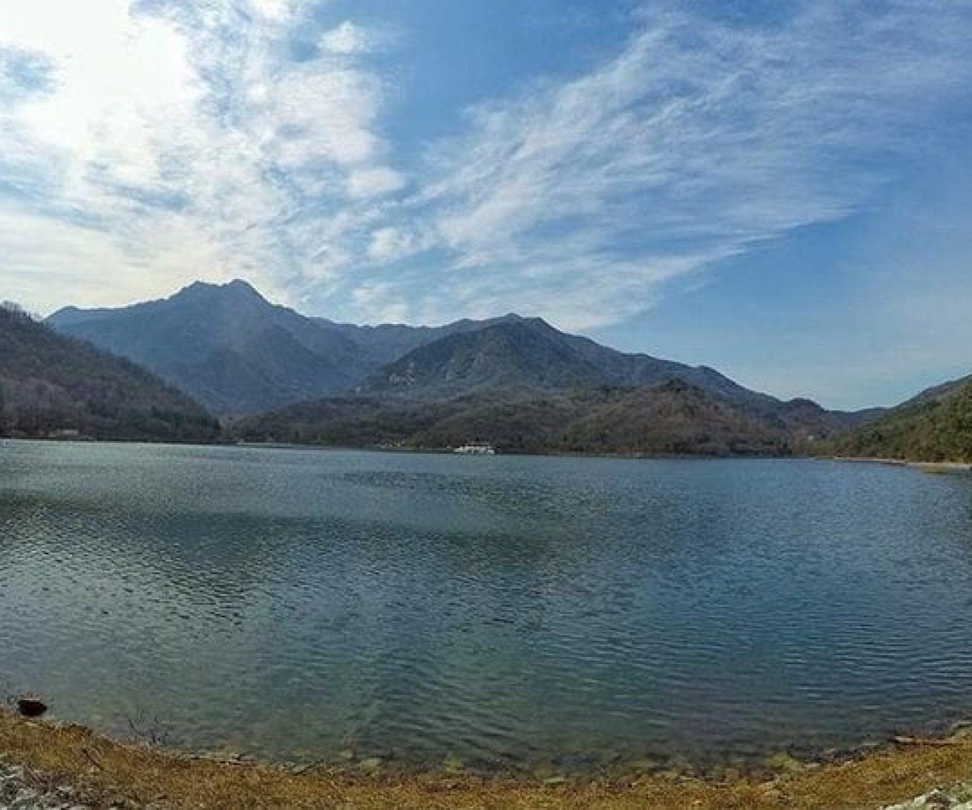 Geumosan Mountain   Gumi-si, Gyeongsangbuk-do