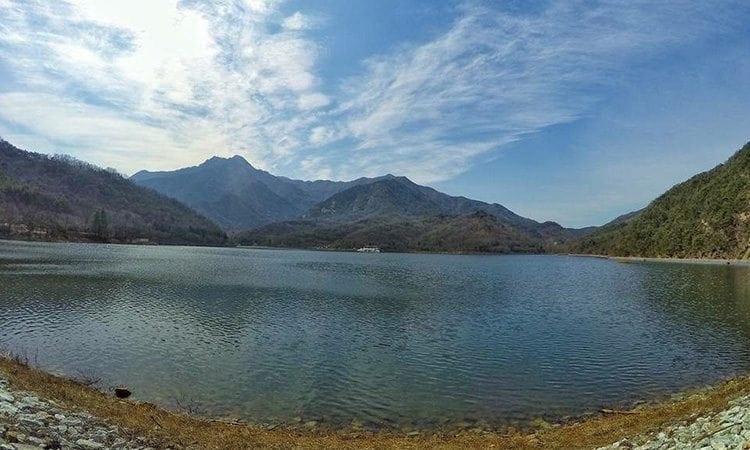 Geumosan Mountain | Gumi-si, Gyeongsangbuk-do