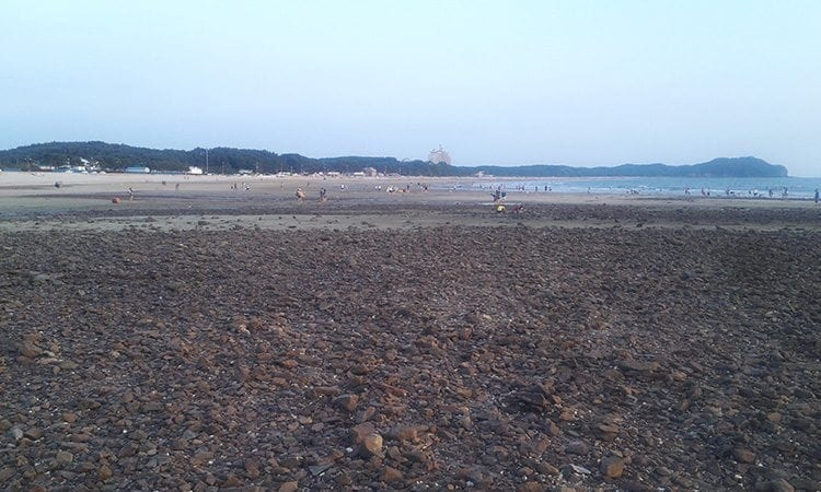 Kkotji Beach | Taean-gun, Chungcheongnam-do