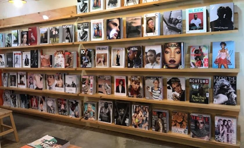 Paper Muse | Yongsan-gu, Seoul