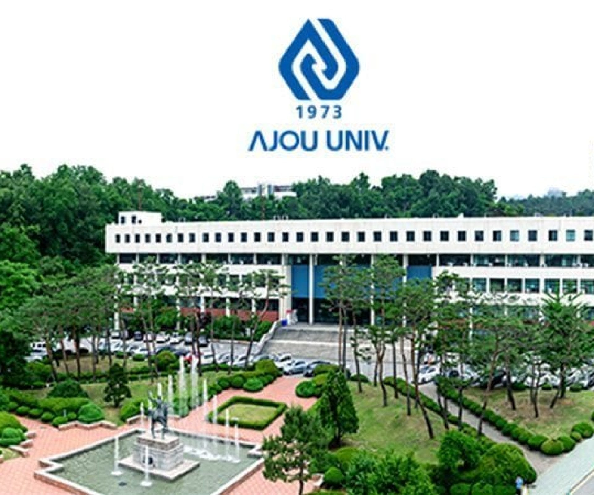 Ajou University | Suwon-si, Gyeonggi-do