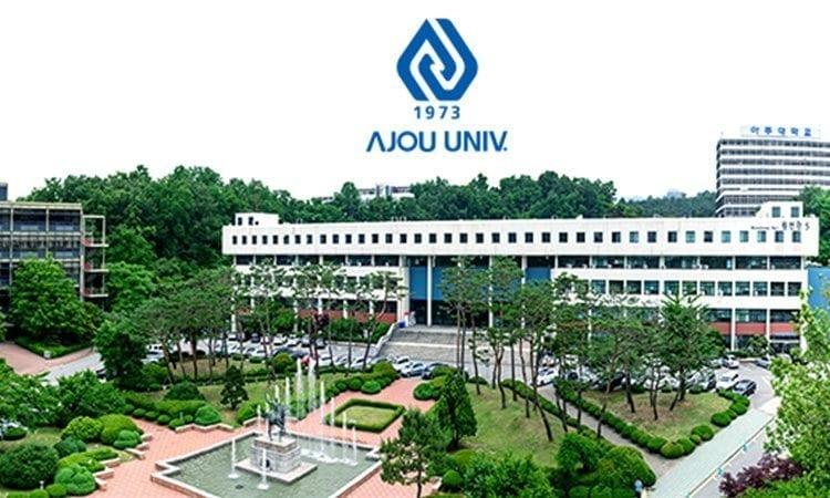 Ajou University | Suwon-si, Gyeonggi-do