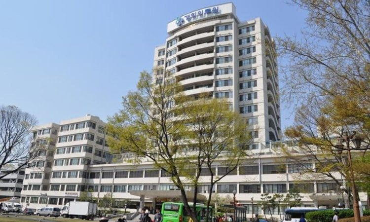 KyungHee University Korean Medicine Hospital | Dongdaemun-gu, Seoul