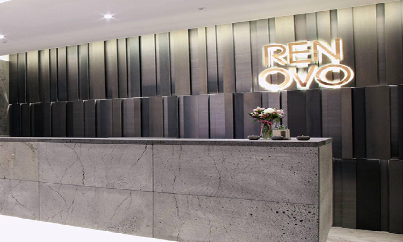 Renovo Skin Clinic | Gangnam-gu, Seoul