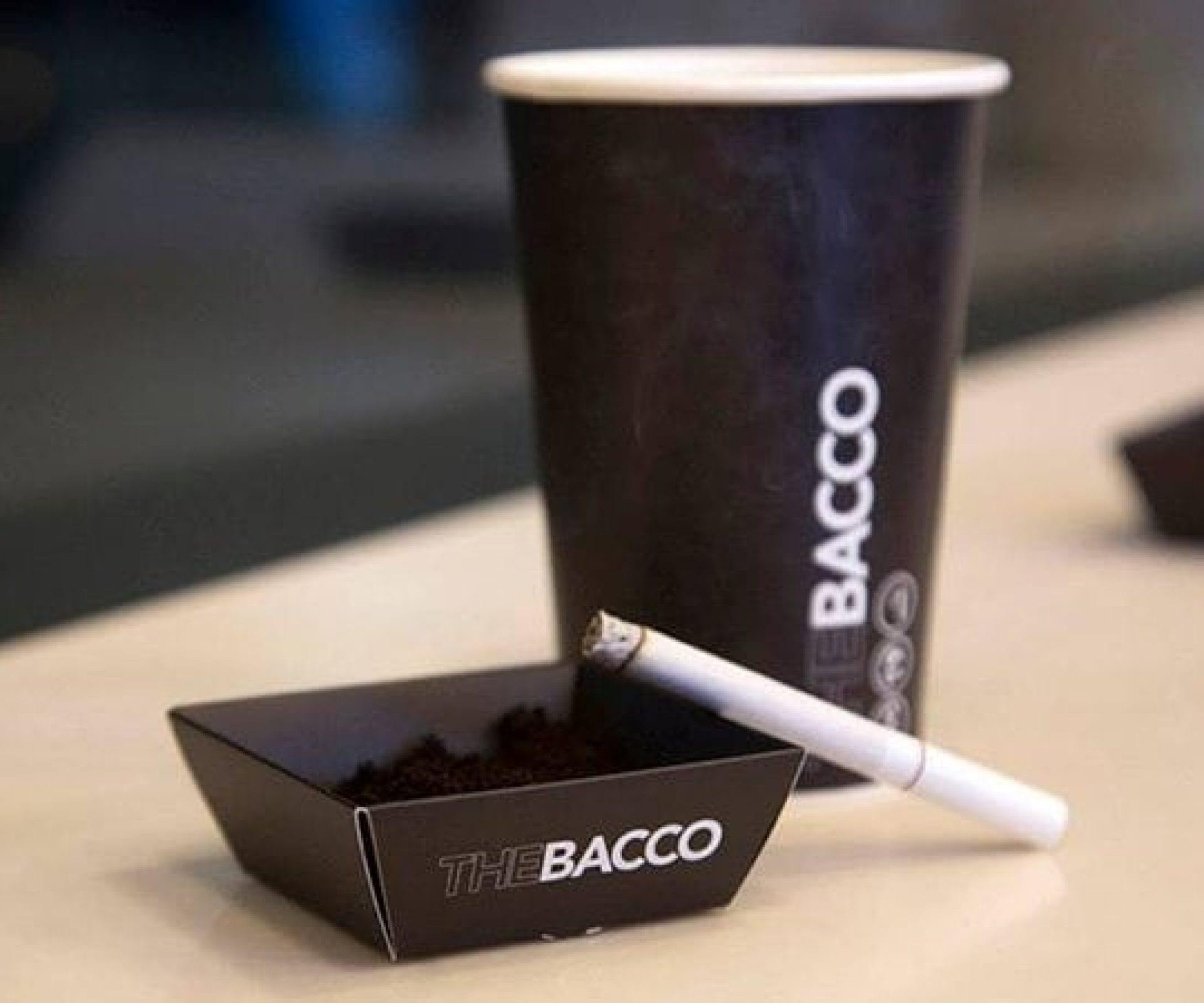 Thebacco | Yongsan-gu, Seoul