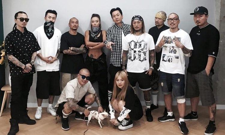 Tattooism | Gangnam-gu, Seoul